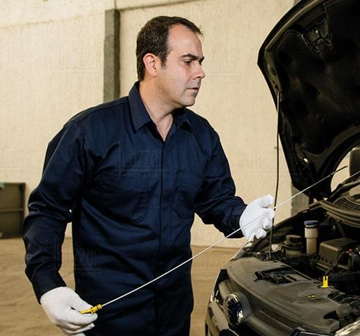 Automotive Workwear