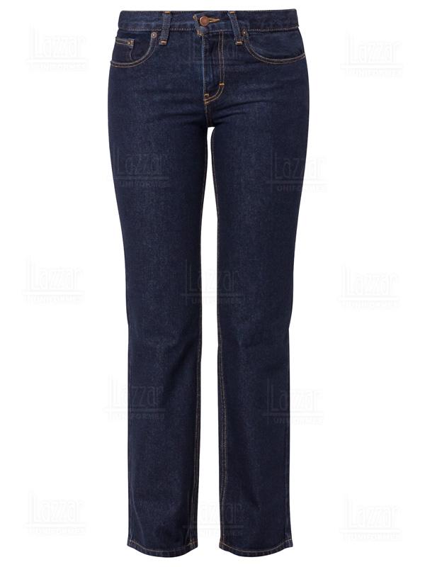 Pantalon de Mezclilla