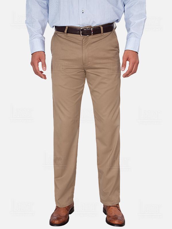 Pantalon de Gabardina para dama