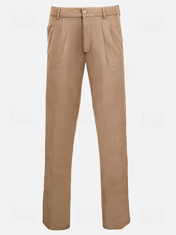 Khaki work Pants for women