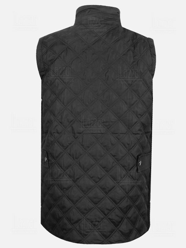 Chaleco Ejecutivo Medellin  color negro