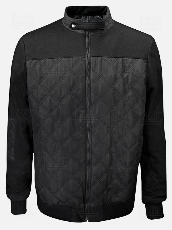 Galicia Corporate Jacket black color