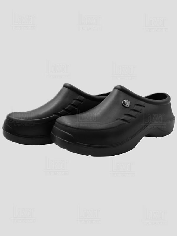 Chef shoe1