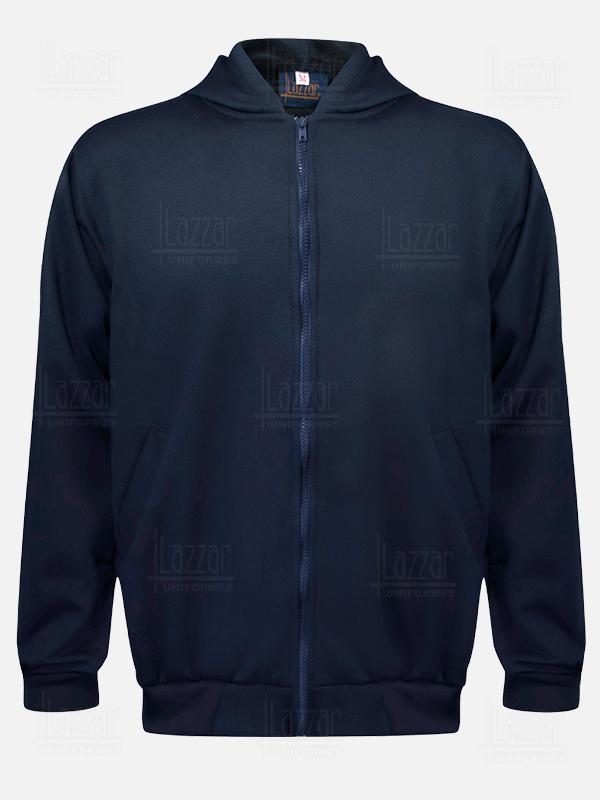 Navy Blue Sports Jacket