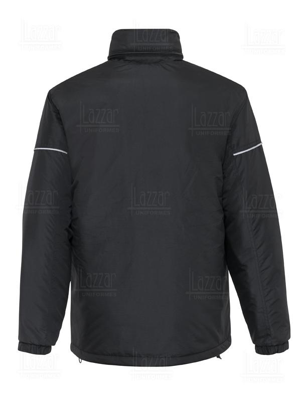 Alaska Cold Room Industrial Jacket