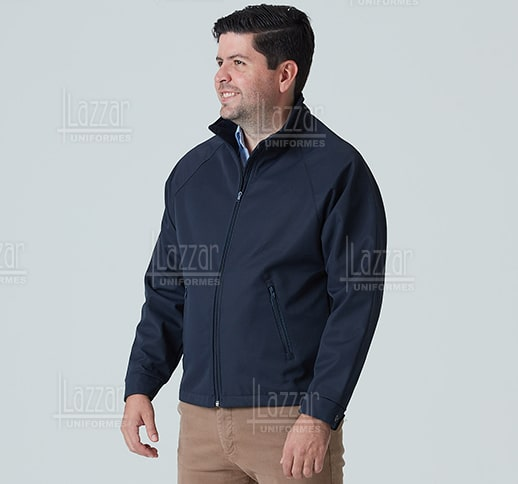 Waterproof Work Jacket