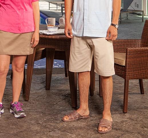 Cargo Shorts and Work Shorts