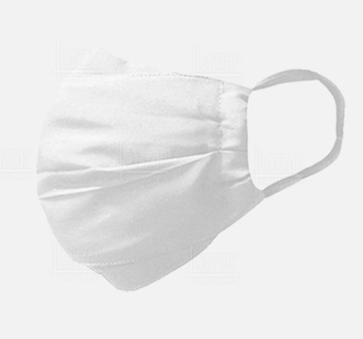 Waterproof Cloth Facemask