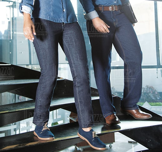 Work Denim Jeans